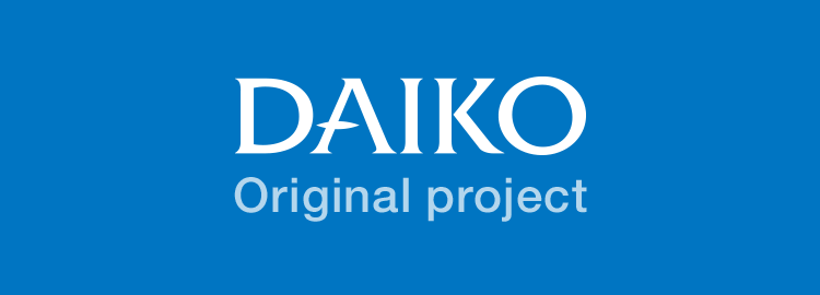 DAIKO Original Project